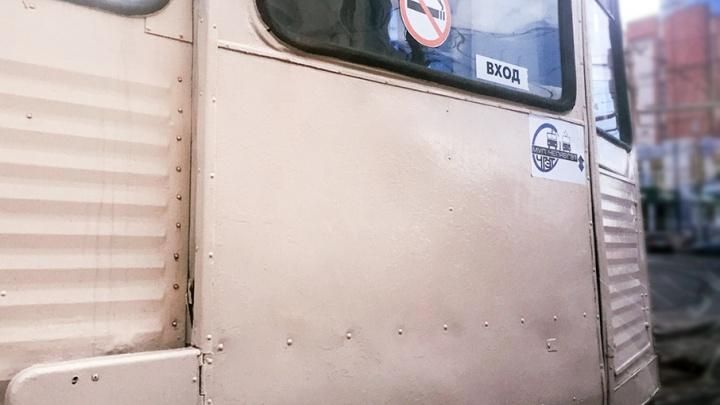 МУП «ЧелябГЭТ» прекращает возить челябинцев на трамваях и троллейбусах