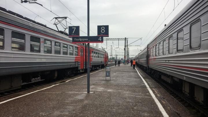 «Машинисты не пострадают»: в Челябинской области сократят 988 железнодорожников