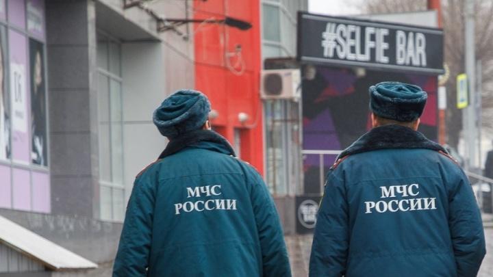 В Волгограде после проверки опечатали «Диамант» на Комсомольской