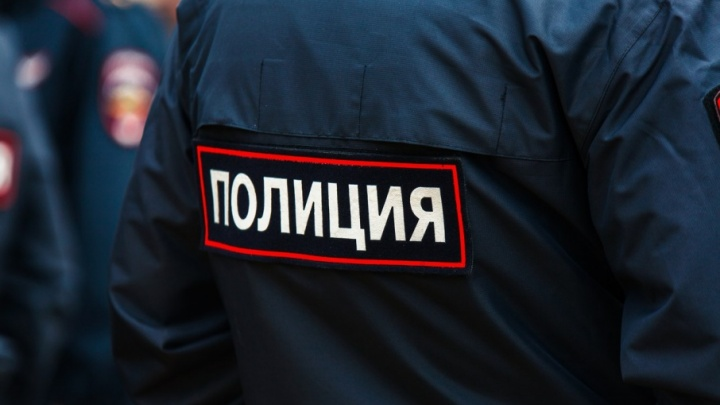Зашли через окно, забрали листовки: в тюменском штабе Навального прошел обыск