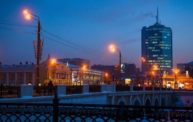 Челябинскую агломерацию создадут по примеру «Большой Москвы»
