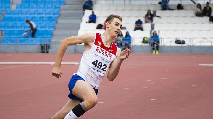В Челябинске может пройти летний чемпионат России по легкой атлетике – 2018