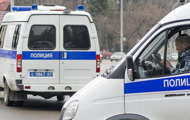 Стали известны подробности убийства прохожей на Добровольского
