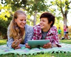 EF English First: интенсивный курс английского со скидкой 30%