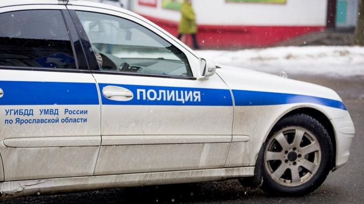 Жуткая авария в Тутаевском районе: трое погибших