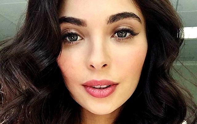 Тюменка проиграла в онлайн-голосовании конкурса «Мисс Россия – 2017», но шансы на корону ещё есть