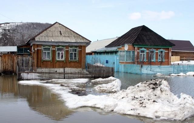 Жители устьянской деревни останутся отрезанными от Большой земли
