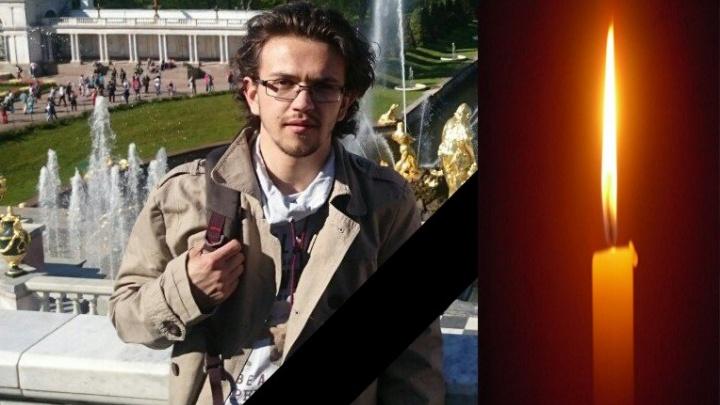 Мама погибшего в Ярославской области солдата: «Сын говорил, что ему угрожает опасность»
