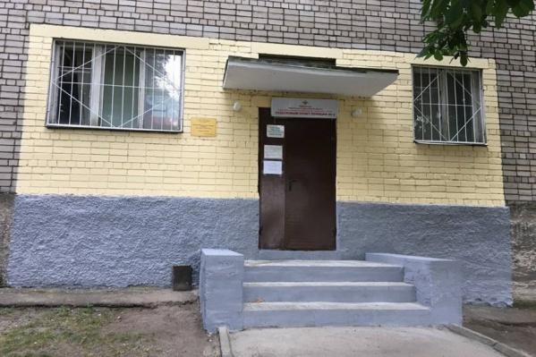 Опорные пункты полиции стали выглядеть приличнее и снаружи, и внутри