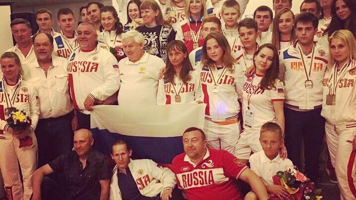 Арбалетчики Поморья взяли четыре медали на чемпионате мира в Хорватии