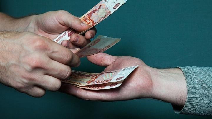 Реальные доходы южноуральцев за полгода упали на 698,5 рубля