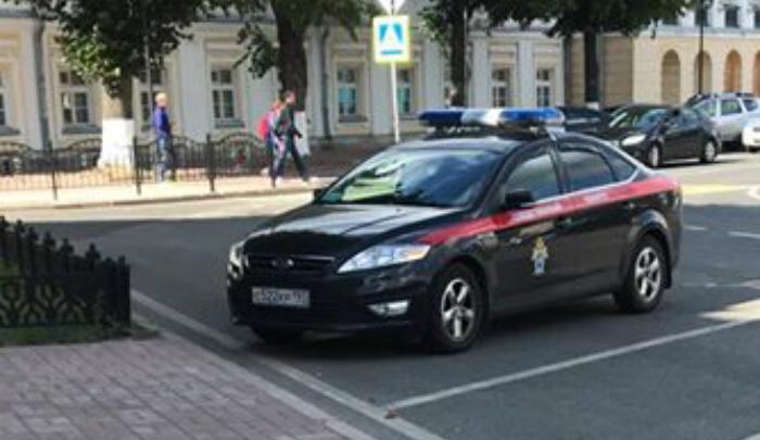 В Ярославле водитель убил автостопщика за неприличный жест