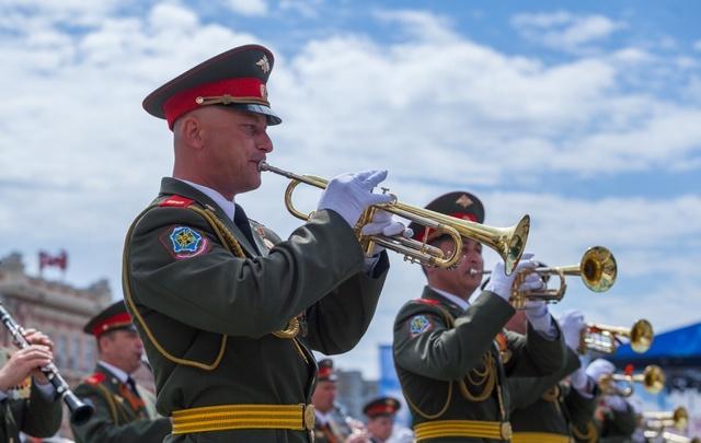 Обслуживание концерта в День Победы в Ростове обойдется в 1,1 млн рублей