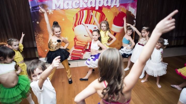 Подарить ребенку удовольствие танцевать легко