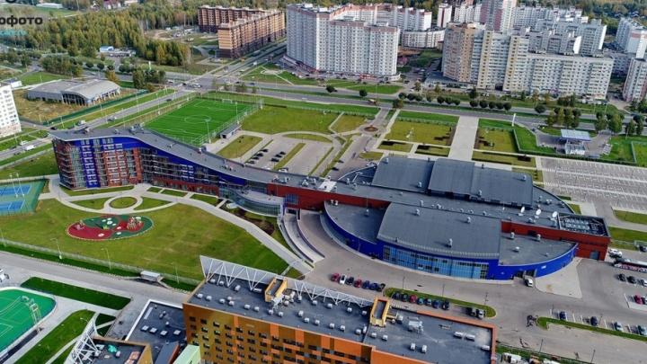Целый хоккейный городок: какой станет новая база «Локомотива» в Ярославле