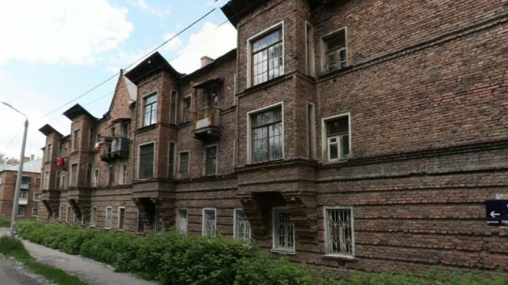 Власти определились со сроками капремонта «немецкого» квартала в Челябинске