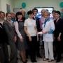 Новый медицинский офис «ИНВИТРО»