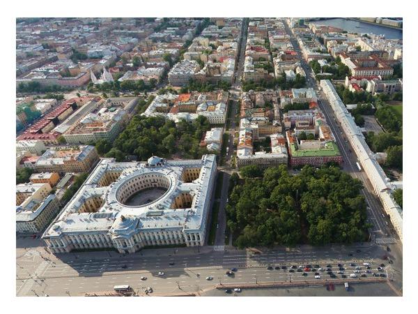 Яндекс.Панорамы