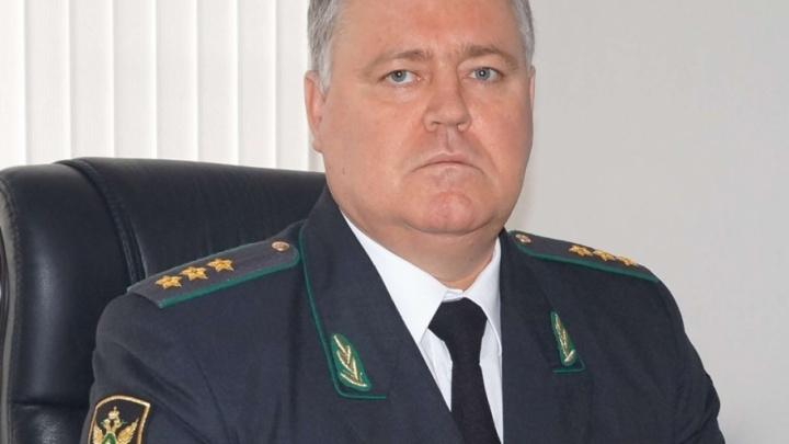 Главного судебного пристава Волгоградской области понизили в должности