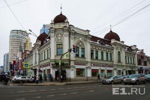 Исследуем одну из главных и самых длинных улиц Екатеринбурга — 8 Марта.