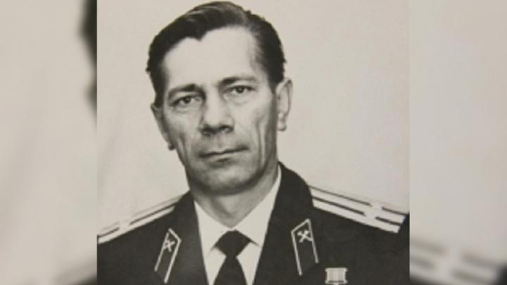 В Волгограде скончался пожарный, спасший от огня Волжскую ГЭС