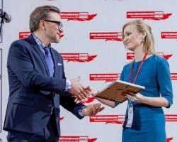 Телеканал «Губерния» стал лучшим в конкурсе «PRO Образование»