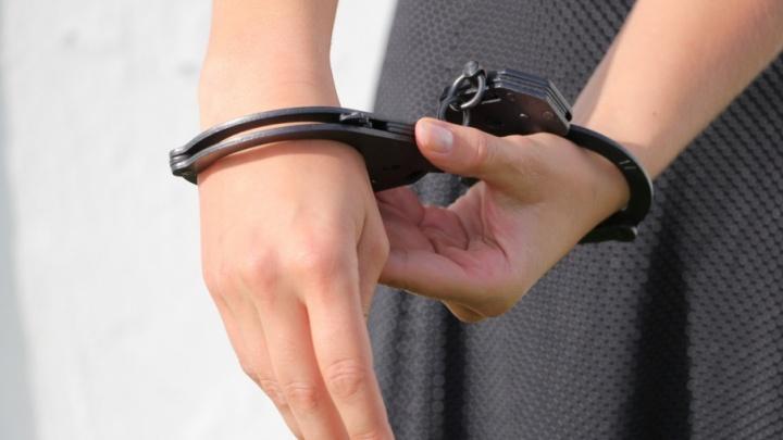 Новодвинка пойдёт под суд за убийство мужа подруги