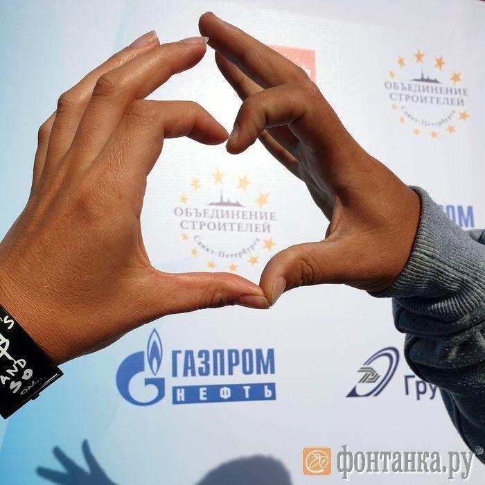 СРО А «Объединение строителей СПб»