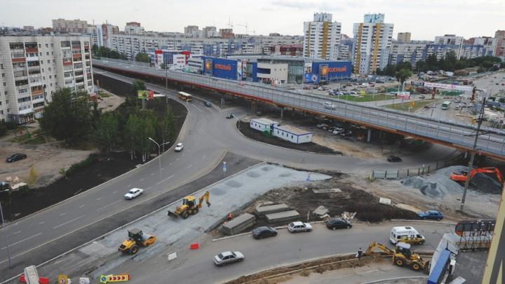 Илья Варламов предложил Александру Моору провести независимый аудит проекта реконструкции Мельникайте