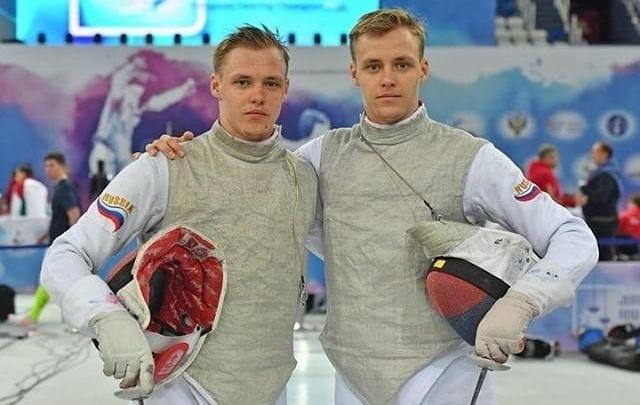 Самарские спортсмены привезли с первенства Европы по фехтованию 4 золотых медали