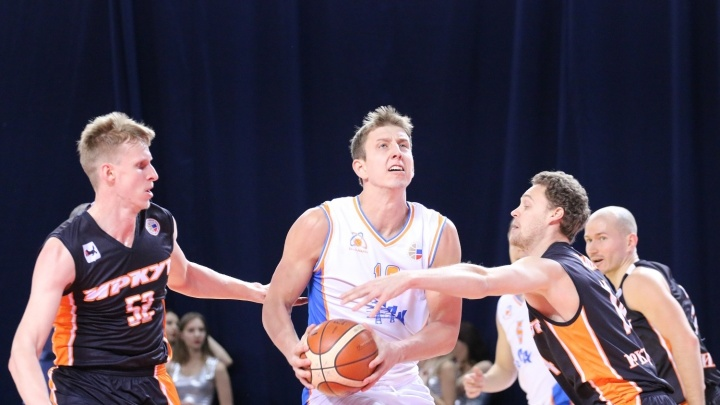 Притормозила соперника: баскетбольная «Самара» переиграла набравший было ход «Иркут»