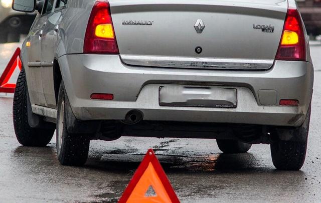 В аварии в Шахтах пострадали трое детей