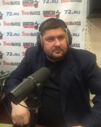 Сергей Сухарев: люди перестали покупать дополнительные телевизоры