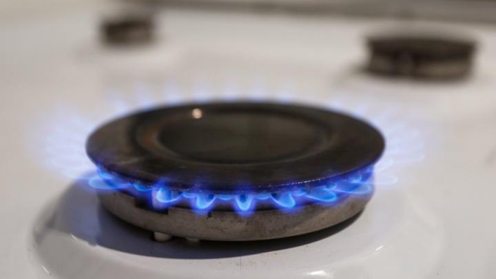 Жителям Красноармейского района Волгограда вернули газ