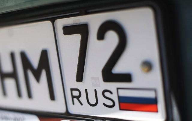 Тюменец пытался похитить внедорожник стоимостью 1 миллион рублей, который он нашел на Avito