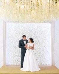 White Hall открывает новую площадку для свадеб и небольших банкетов