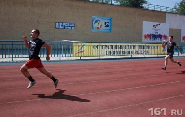Ростовские легкоатлеты могут лишиться единственной площадки для тренировок