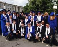 На факультете лингвистики ЮУрГУ успешно прошло зачисление студентов
