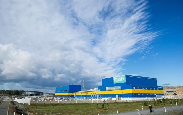 Для добычи золотой руды в Березняках перенесут нефтепровод