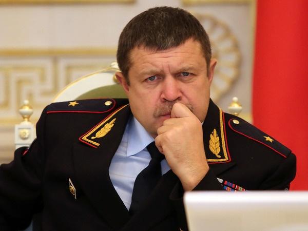 Иван Аббакумов//Андрей Пронин/Интерпресс