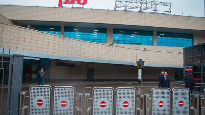 Ремонт ростовского ж/д вокзала: показываем, на что потратили 700 миллионов рублей