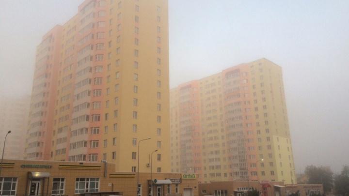 Спасатели предупредили пермяков о тумане и сильном ветре