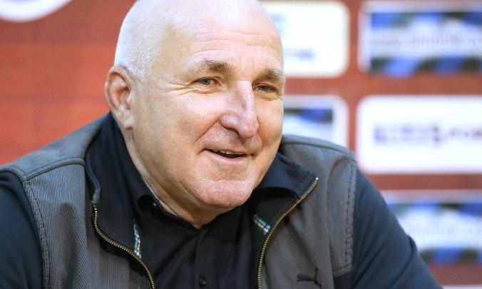 Тренер «Шинника» Александр Побегалов сыграет против своей бывшей команды