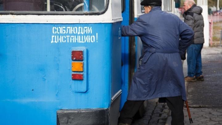 Волгоградские энтузиасты просят Москву спасти троллейбусы Астрахани