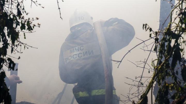 На Дону родственники сгоревших мужчины и двух девочек отказались от помощи администрации
