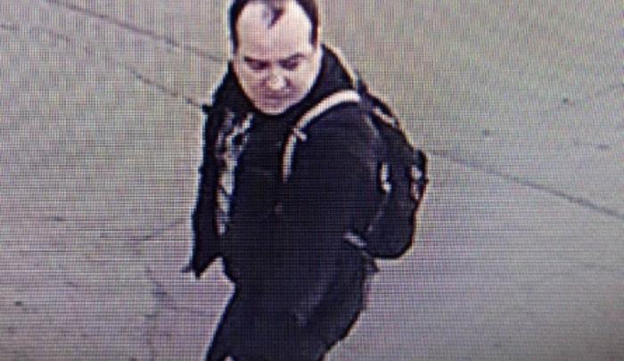 Избил и скрылся: в Ярославле разыскивают мужчину, покалечившего человека в центре города