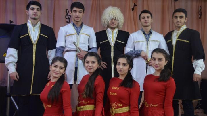 Праздничный концерт пройдет в рамках Дней Азербайджана в Архангельске