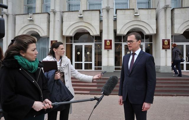 В Ярославской области перезапустят работу нефтеперерабатывающего завода