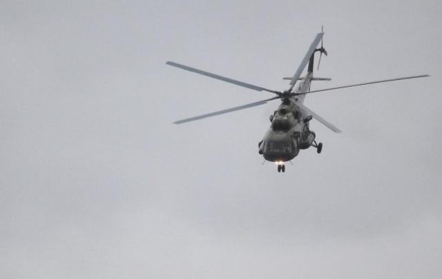 Вертолетная площадка около стадиона «Самара-Арена» займет территорию в 2,3 гектара