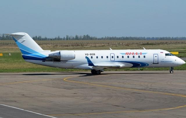 С мая ростовчане смогут летать из Ростова в Тюмень без пересадок